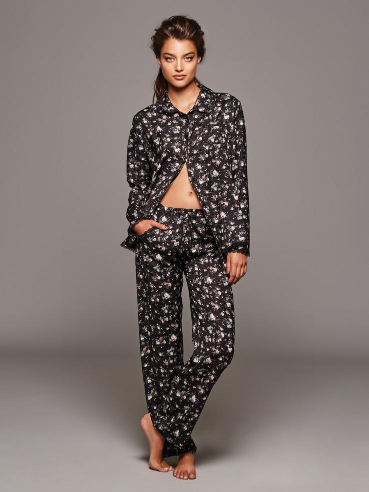 Дамска пижама LIDA