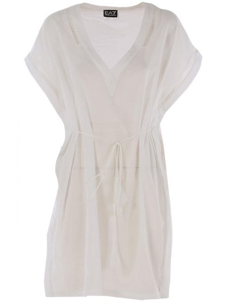 Плажна рокля EMPORIO ARMANI