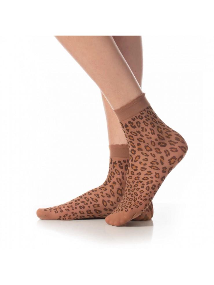 Дамски къси фигурални чорапи FILIFOLLI