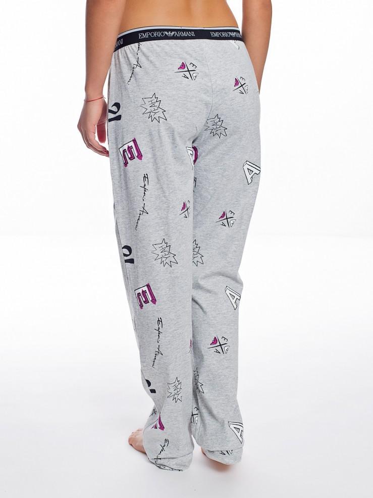 Дамска пижама EMPORIO ARMANI