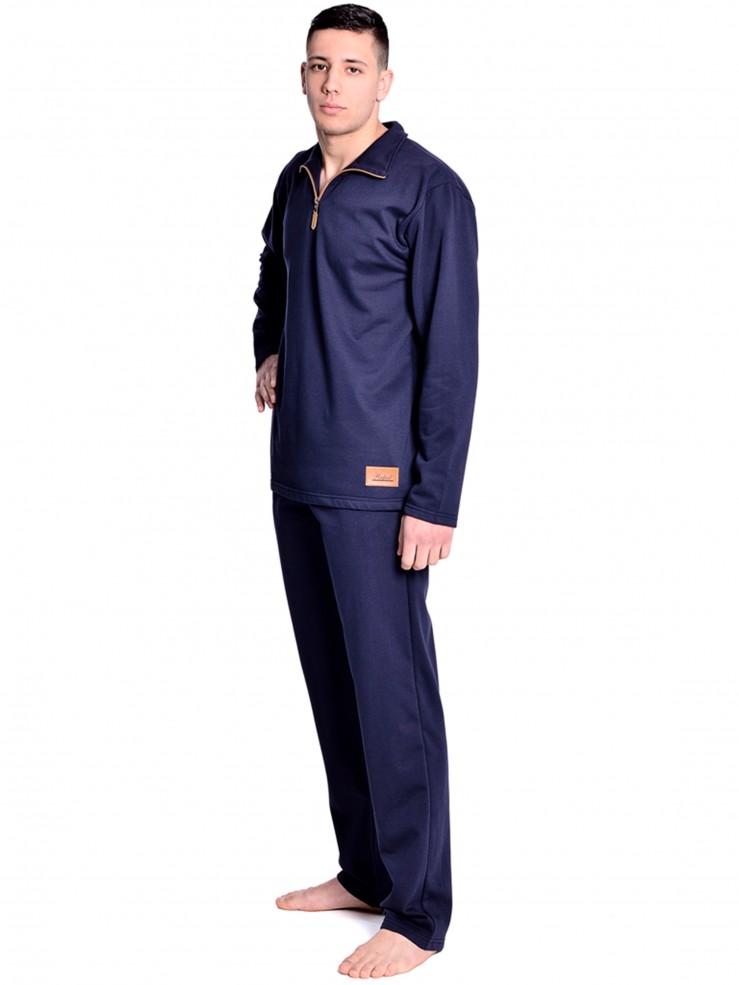 Мъжка пижама JEANNETTE