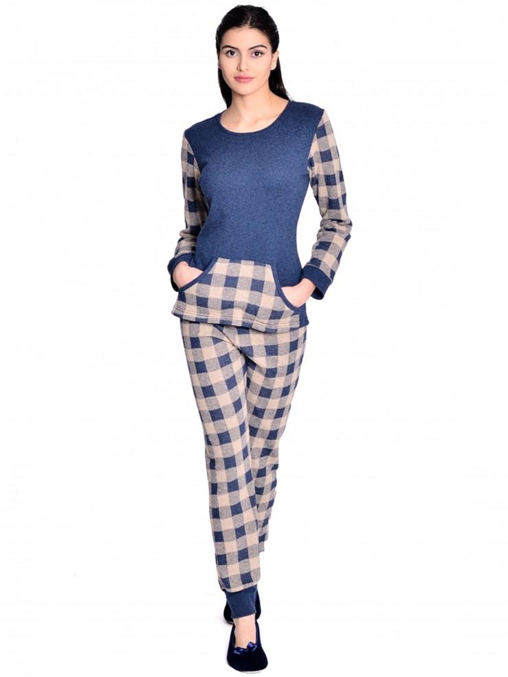Дамска пижама JEANNETTE