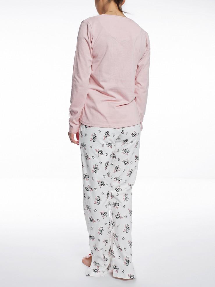 Дамска пижама LOVE AND BRA