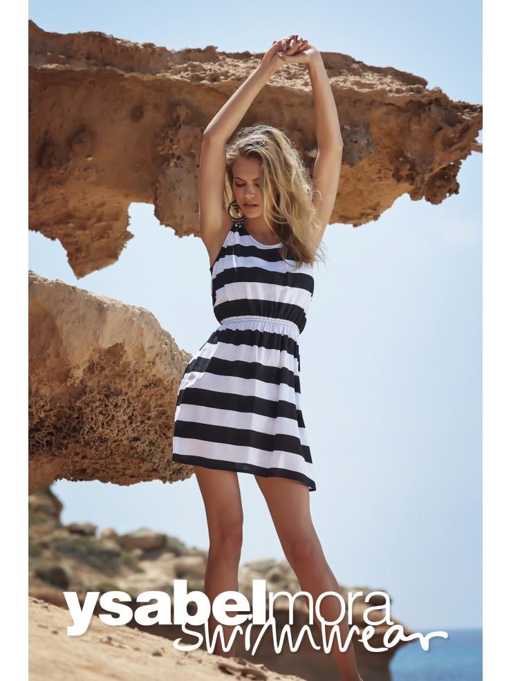 Плажна рокля Ysabel Mora