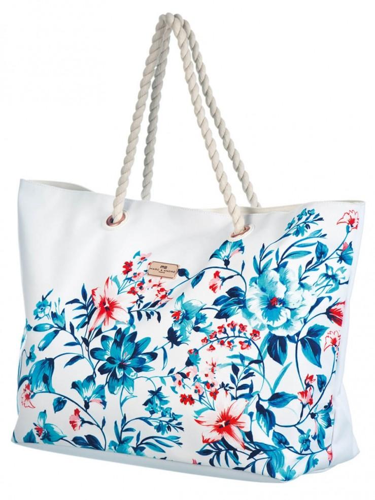 Плажна чанта MARC&ANDRE