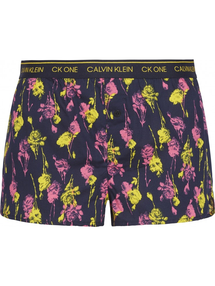 Дамско долнище-пижама CALVIN KLEIN