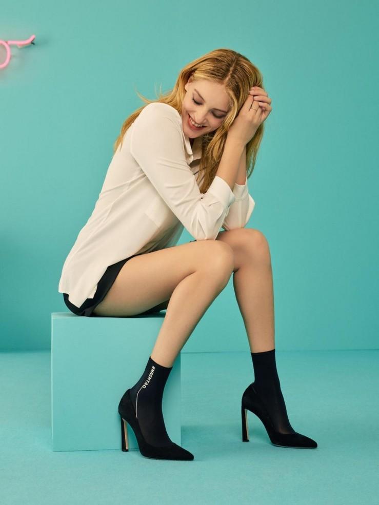 Дамски къси чорапи SISI
