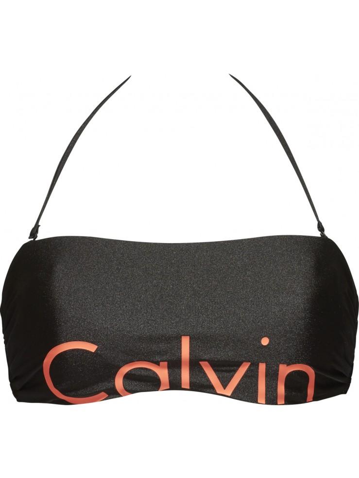Дамски бански горна част CALVIN KLEIN