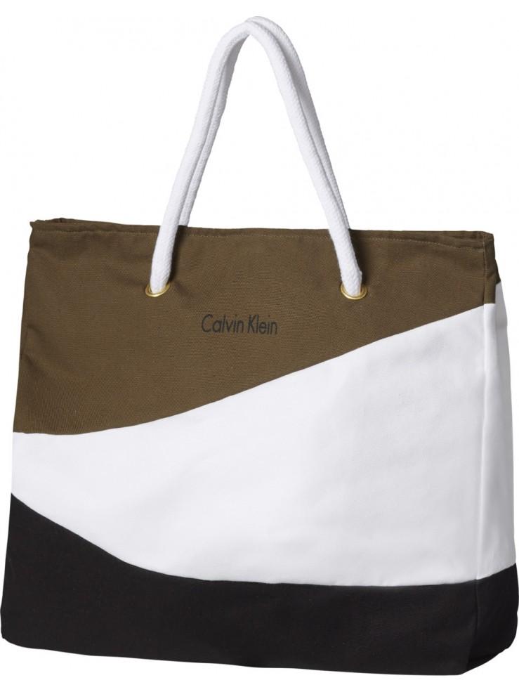 Плажна чанта CALVIN KLEIN