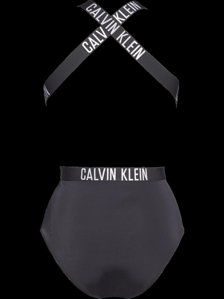 Дамски цял бански CALVIN KLEIN