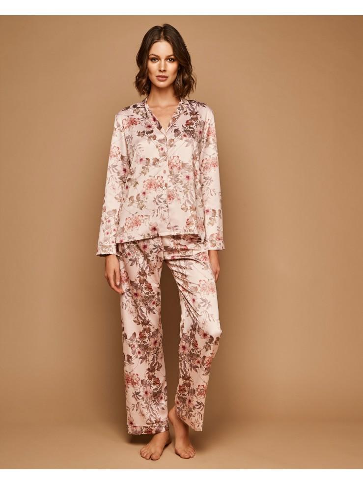 Дамски сет пижама LIDA