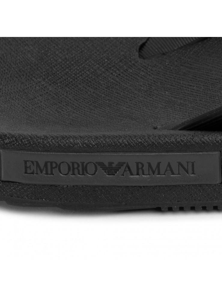 Мъжки джапанки EMPORIO ARMANI