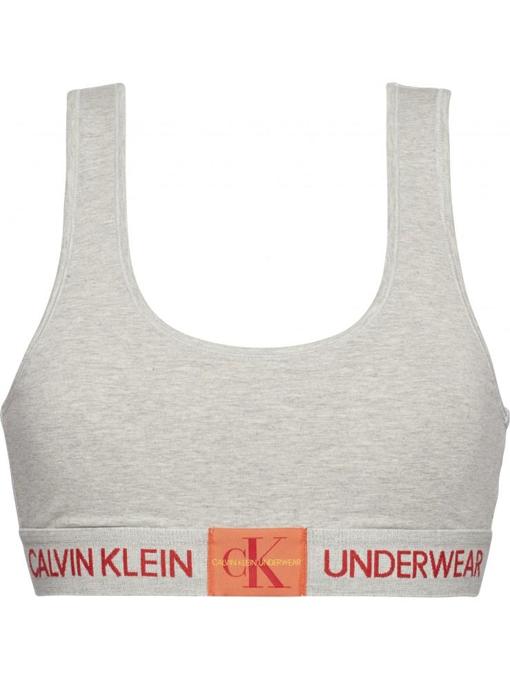 Дамски спортен сутиен CALVIN KLEIN