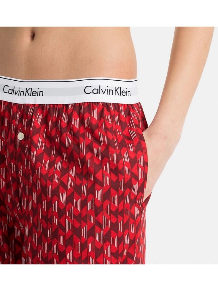 Дамска пижама CALVIN KLEIN