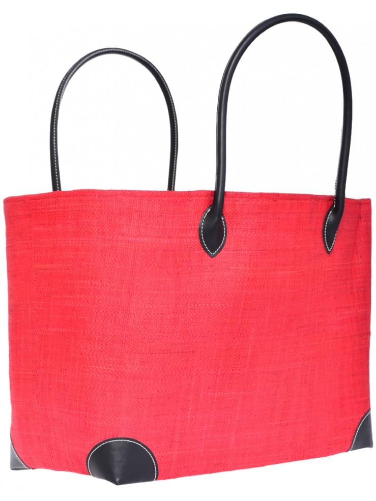 Плажна плетена чанта LE COMPTOIR DE LA PLAGE