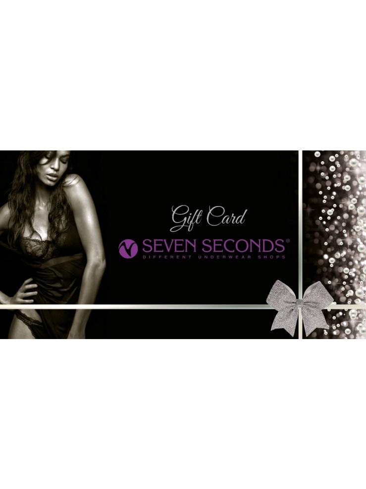 Подаръчен Ваучер  SEVEN SECONDS