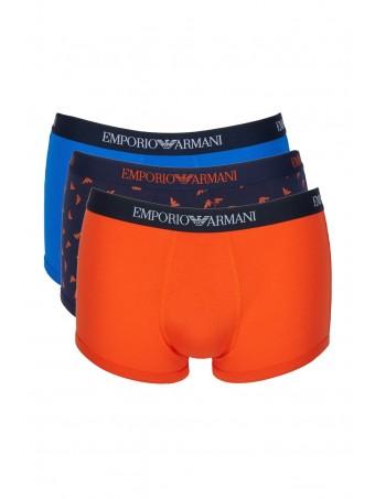 Мъжки боксерки EMPORIO ARMANI 3бр.в пакет