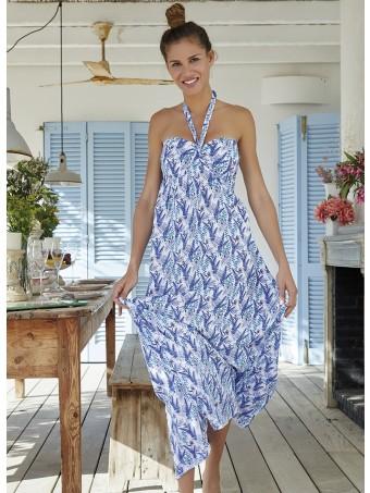 Дамска плажна рокля YSABEL MORA