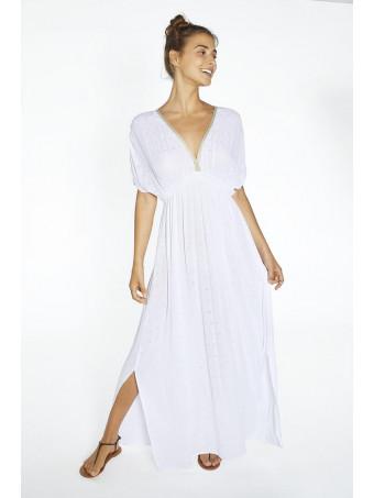 Плажна рокля Ysabel Mora 85816 M DRESS
