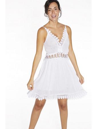 Плажна рокля Ysabel Mora  85818 M DRESS