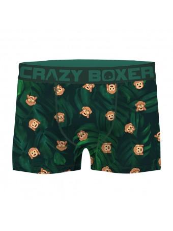 Мъжки боксерки CRAZY BOXER