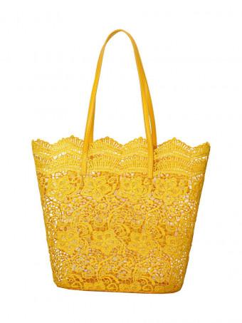 Плетена чанта Marc&Andre BA21-06