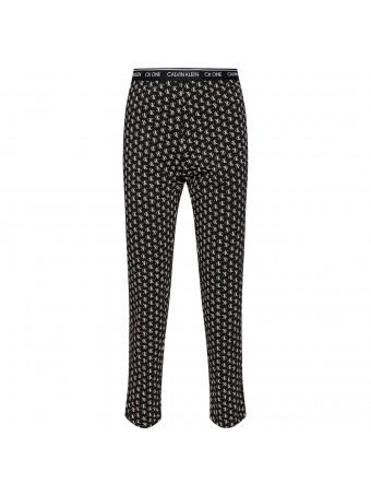 Дамско долнище пижама Calvin Klein QS6434E 923