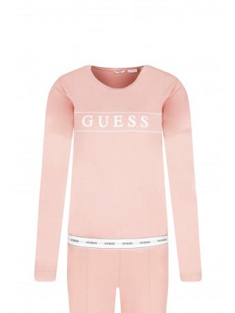 Дамска пижама сет Guess O0BX03 KA5Y0 G6J1 SET