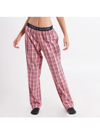 Дамско долнище на пижама Tommy Hilfiger UW0UW02604 0JZ PJ PANT