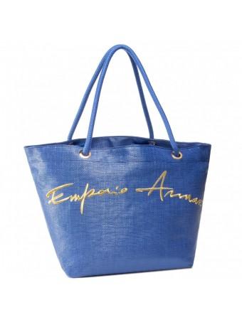 Дамска плажна чанта EMPORIO ARMANI