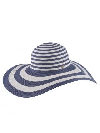 Дамска плажна шапка с периферия MARC&ANDRE