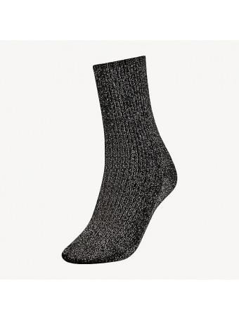 Дамски чорапи Tommy Hilfiger 383016001socks