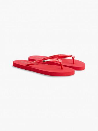 Дамски джапанки Calvin Klein  KW0KW01585 XMK Flip Flop