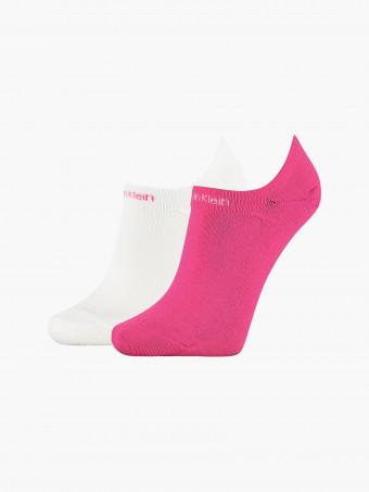 Дамски спортни чорапи Calvin Klein ECX776-MA1-2 pr-ASST.MA1