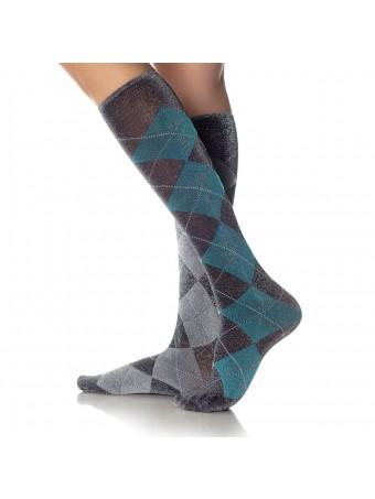 Дамски чорапи фигурални FILIFOLLI