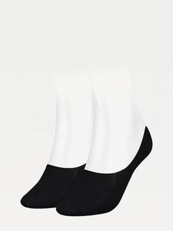 Дамски чорапи Tommy Hilfiger 383024001200  2pcs