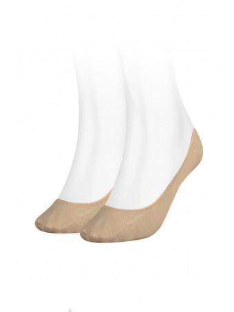 Дамски чорапи Tommy Hilfiger 343025001 2 чифта в пакет