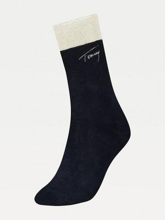 Дамски къси чорапи Tommy Hilfiger 701210533001  socks