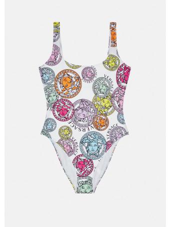 Дамски цял бански Versace ABD40000 1F00540 5W000
