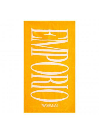Плажна кърпа Emporio Armani 262518 1P339 03862  TOWEL