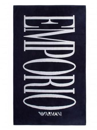 Плажна кърпа Emporio Armani 262518 1P339 00135  TOWEL