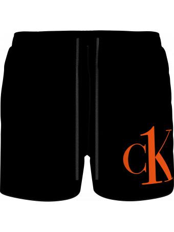 Мъжки шорти Calvin Klein KM0KM00590 BEH