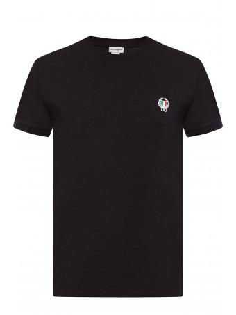 Мъжка тениска Dolce&Gabbana M8C03J FUECG N0000