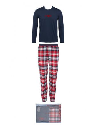 Мъжка пижама сет EMPORIO ARMANI