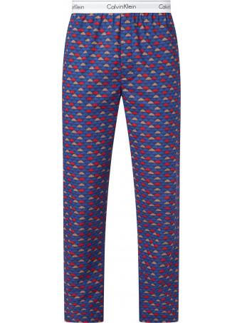 Мъжка пижама долнище Calvin Klein NM1525E 98D