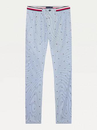 Мъжка пижама Tommy Hilfiger UM0UM02356 0G8 PJ PANT