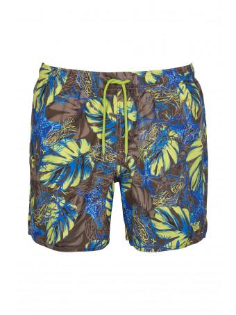 Мъжки плувни шорти Emporio Armani 211740 1P441 92520