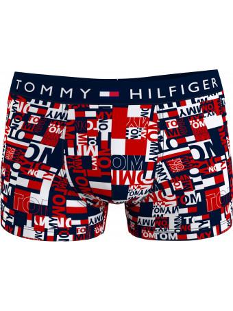 Мъжки боксер Tommy Hilfiger UM0UM01831 0F8 trunk