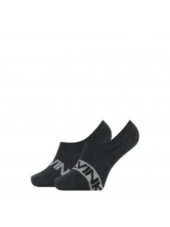 Мъжки чорапи Calvin Klein 3016003039 2 чифта в опаковка