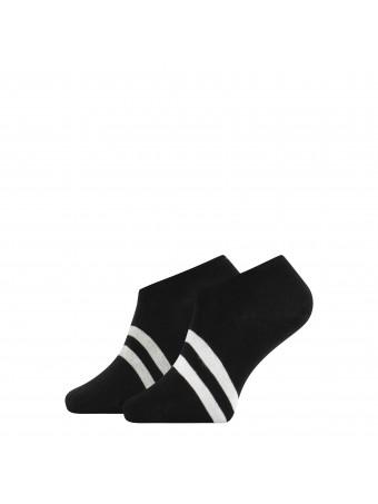 Мъжки къси чорапи 2бр.CALVIN KLEIN